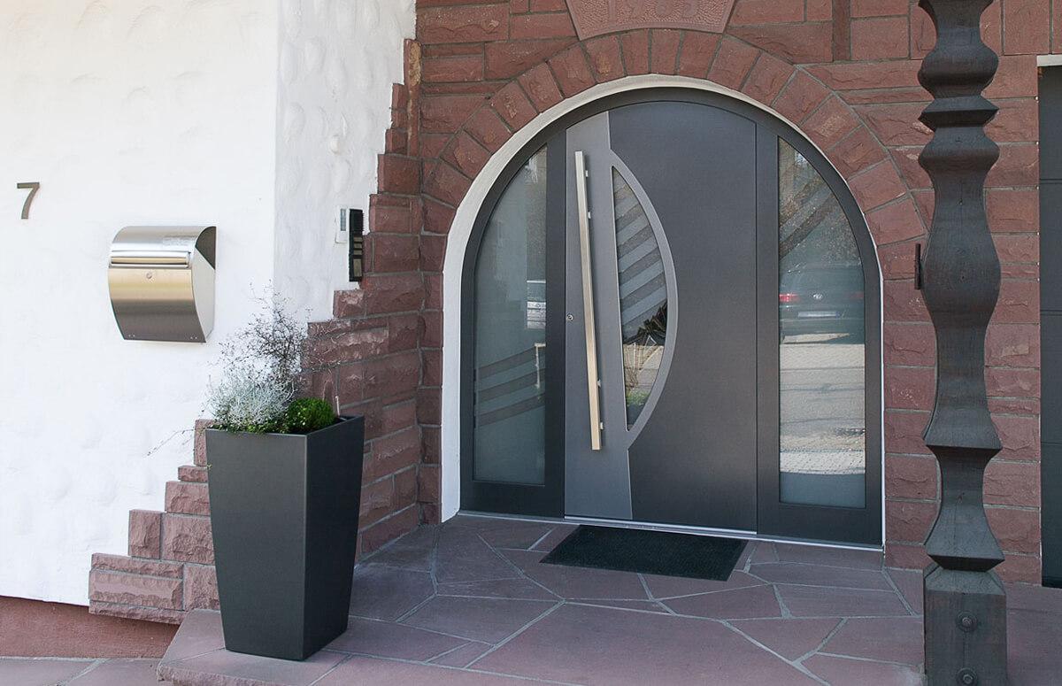 Obuk Türen hochwertige haustüren aus eigener produktion